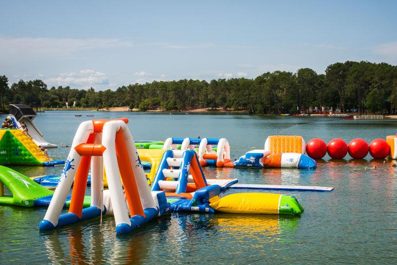 Aqua fun'park