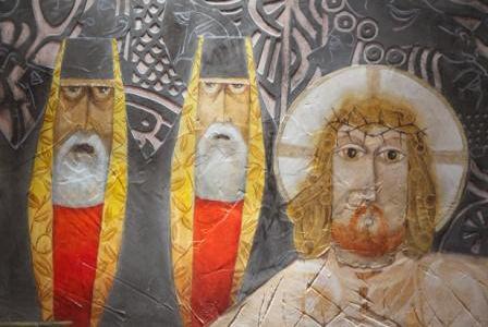 L'église de Bias