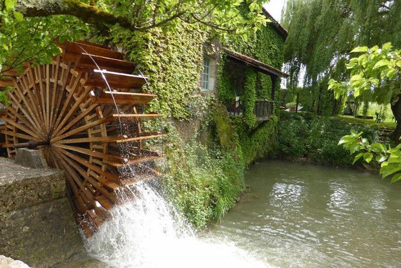 Le moulin de Cocussotte