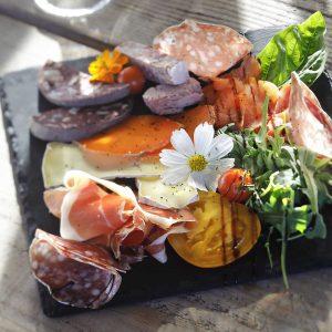 Où manger sur en Lot-et-Garonne