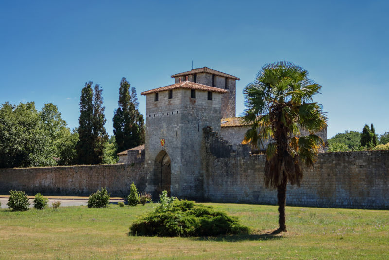 La bastide de Vianne