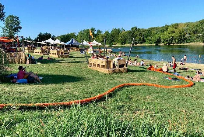 Fous de Garonne