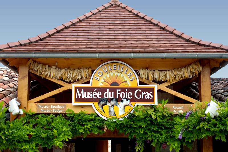 Le Musée du foie gras