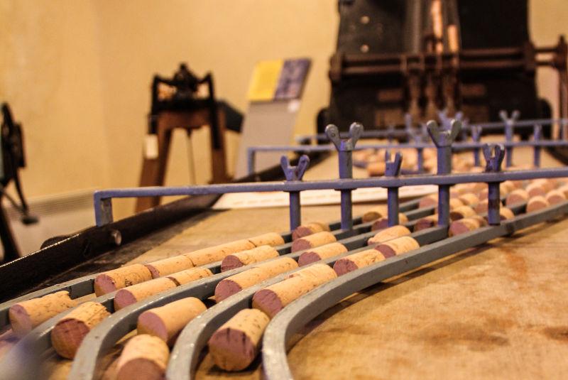 Escape game du musée du liège et du bouchon de Mézin