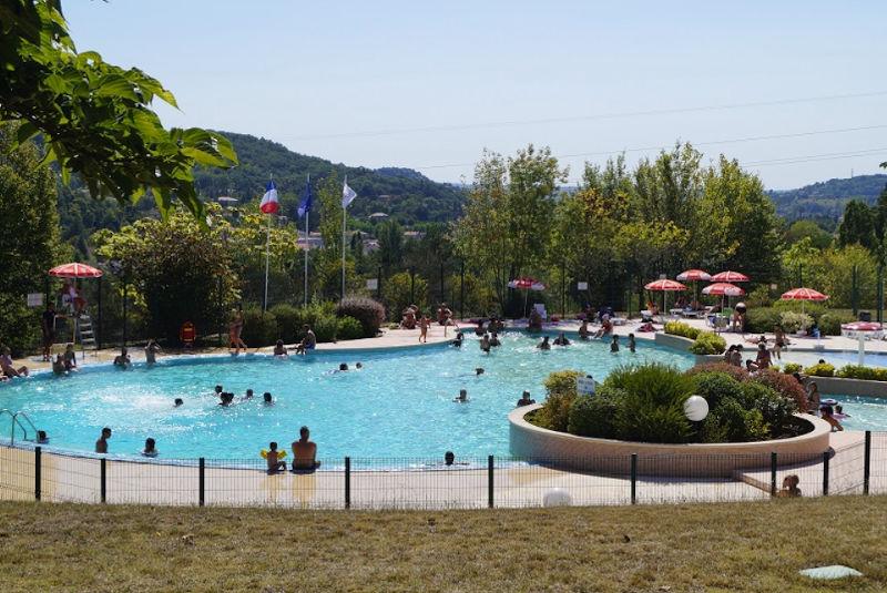 Piscine Pont-du-Casse