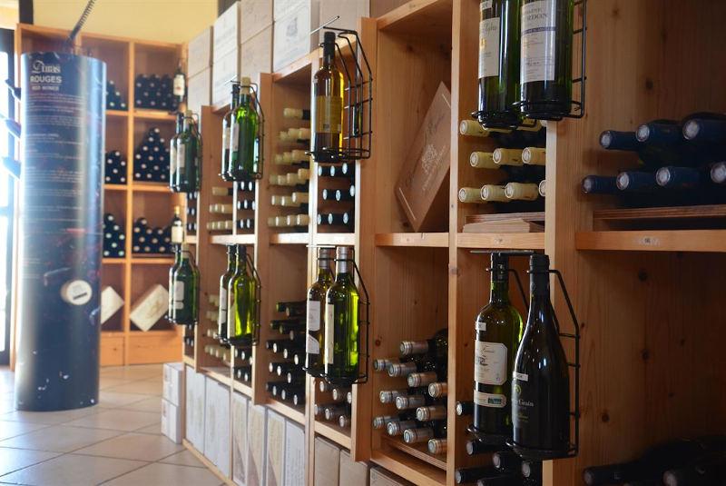La Route des vins de Bergerac-Duras