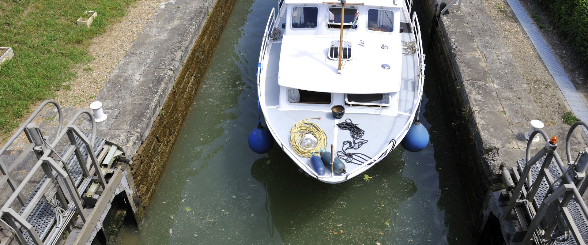 Balade au fil de l'eau en Val de Garonne Guyenne Gascogne