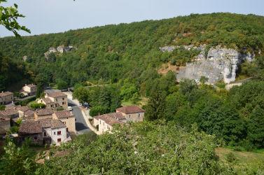 Vallée de Gavaudun